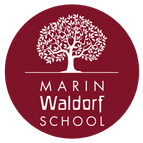 Marin Waldorf Logo