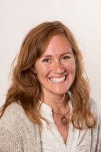 Andrea Van der Pluym