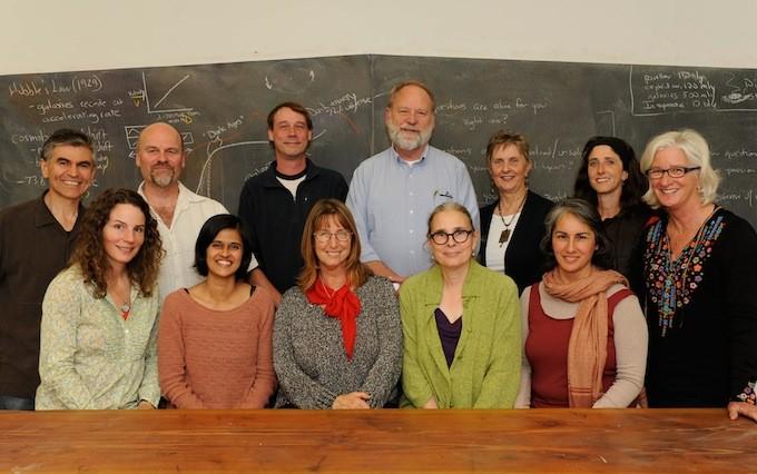 BACWTT 2015 Board of Directors