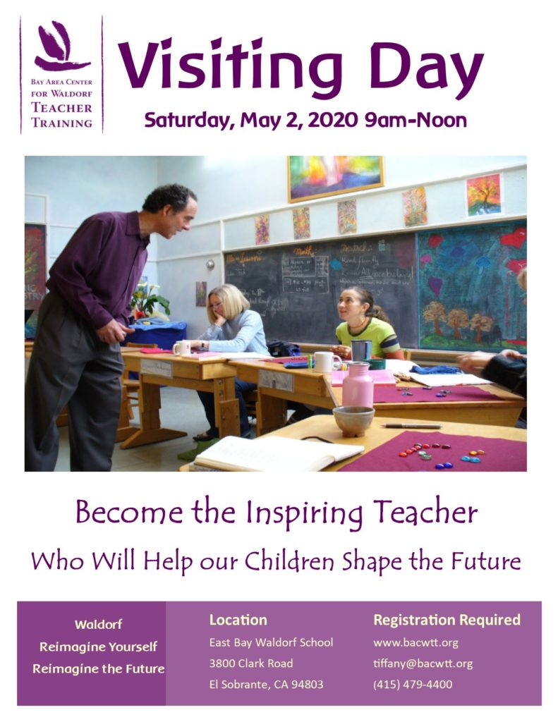 visiting day may 2,2020